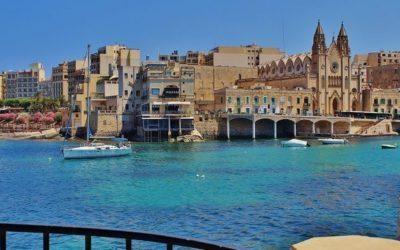 11 élèves du lycée Couzinet sont en PFMP à Malte